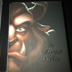 """Other - """"The Beast Within"""" A Tale pf Beauty's Prince"""